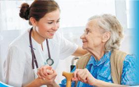 opieka medyczna łańcut
